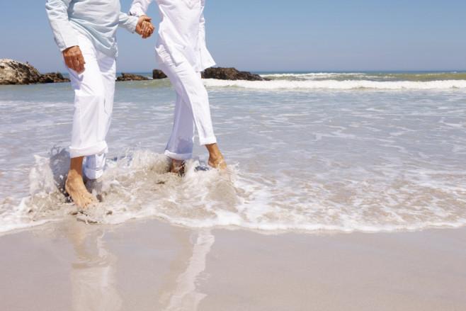 Aktywność fizyczna – wyjdź z domu damo